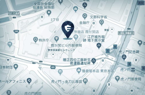 MAP/アクセス