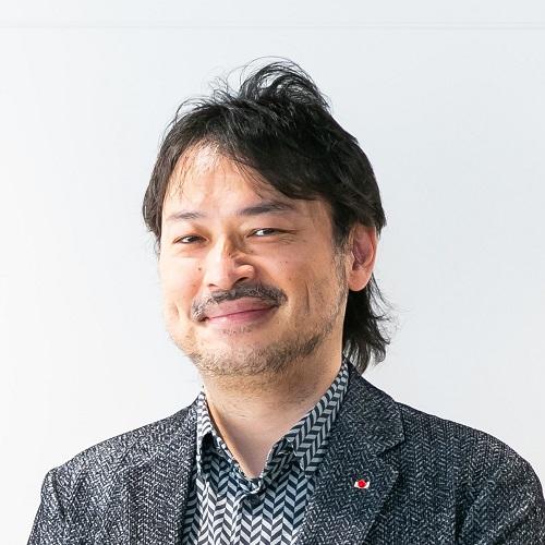 三川 剛(TAKESHI SANKAWA)